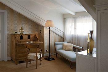 Hotel Londra Palace, Venedig, Italien, picture 20