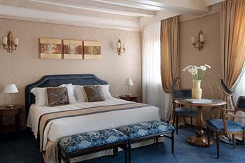 Hotel Londra Palace, Venice, Italy, picture 21