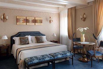 Hotel Londra Palace, Venedig, Italien, picture 21